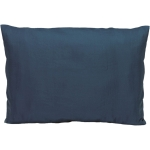 Fleece pillow case